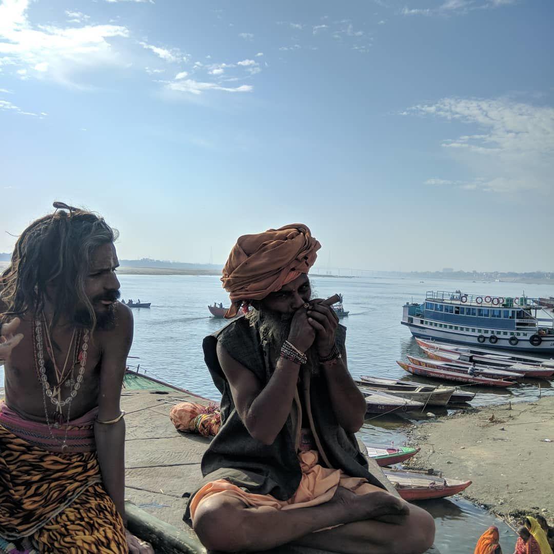 Photo of Varanasi By Raghav Goyal