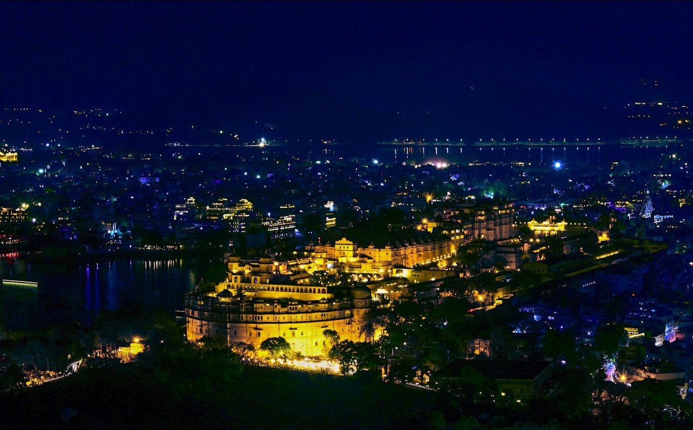 Photo of Udaipur By pushpendra neniwal