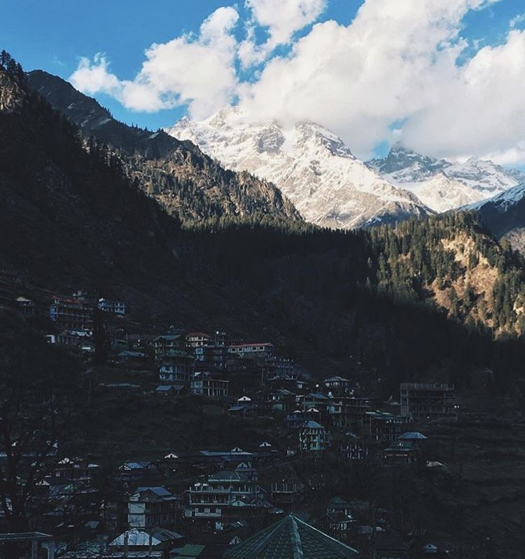 Photo of Himachal Pradesh By Devyani Sarma