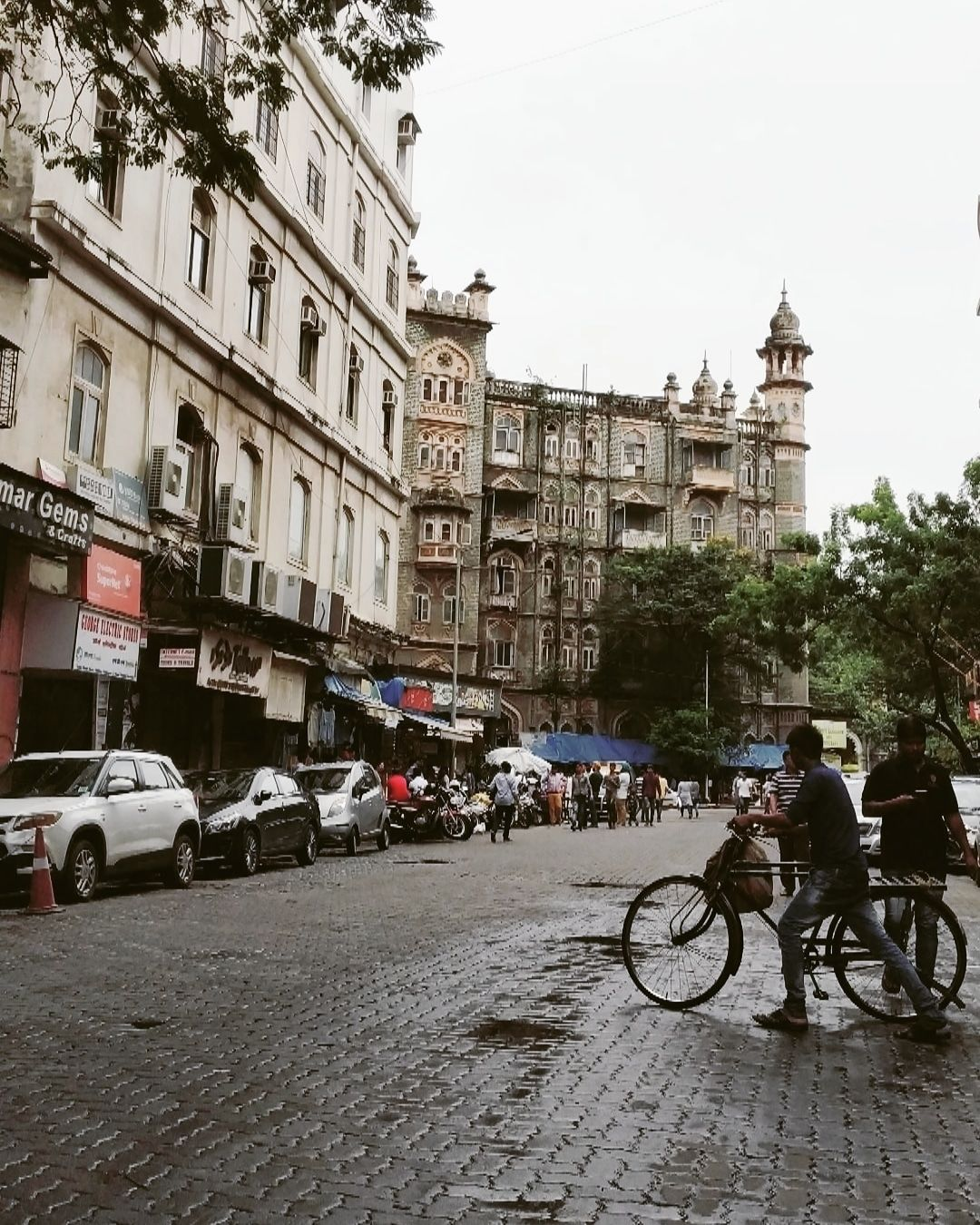 Photo of Mumbai By Surbhi Madavi