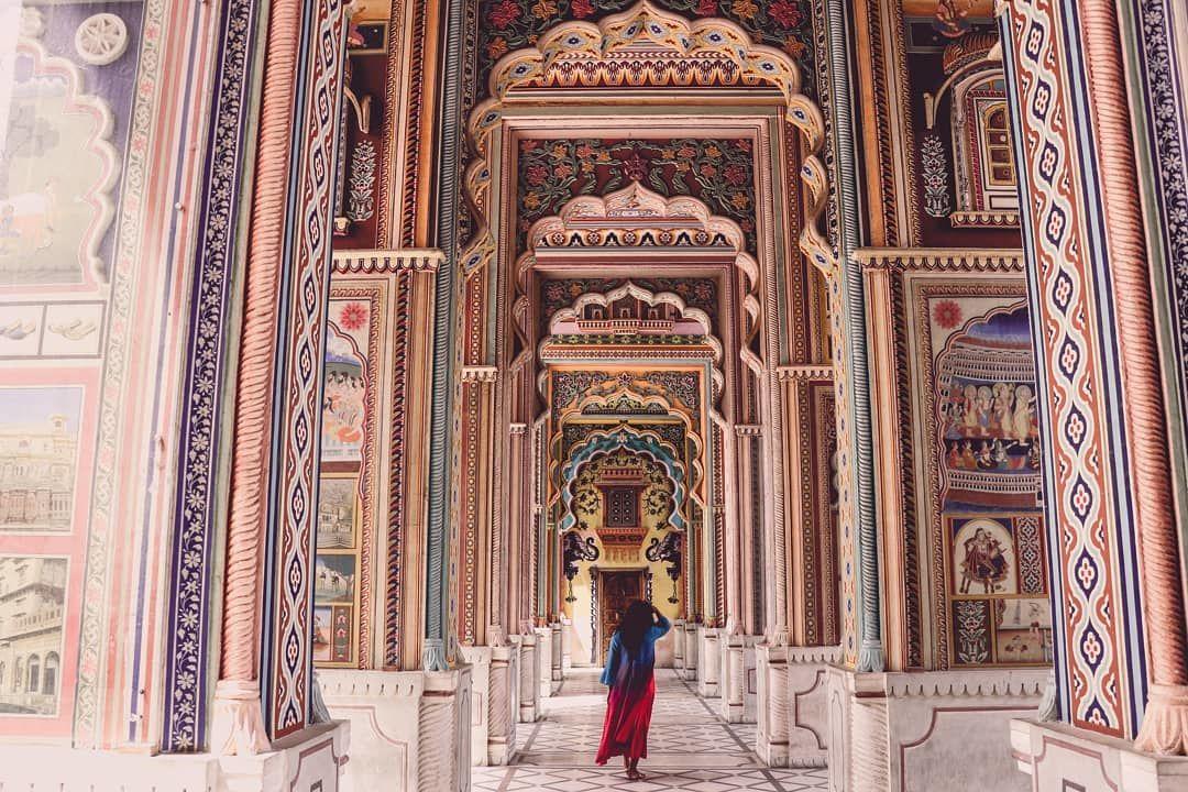 Photo of Patrika Gate By Shishta Maurya