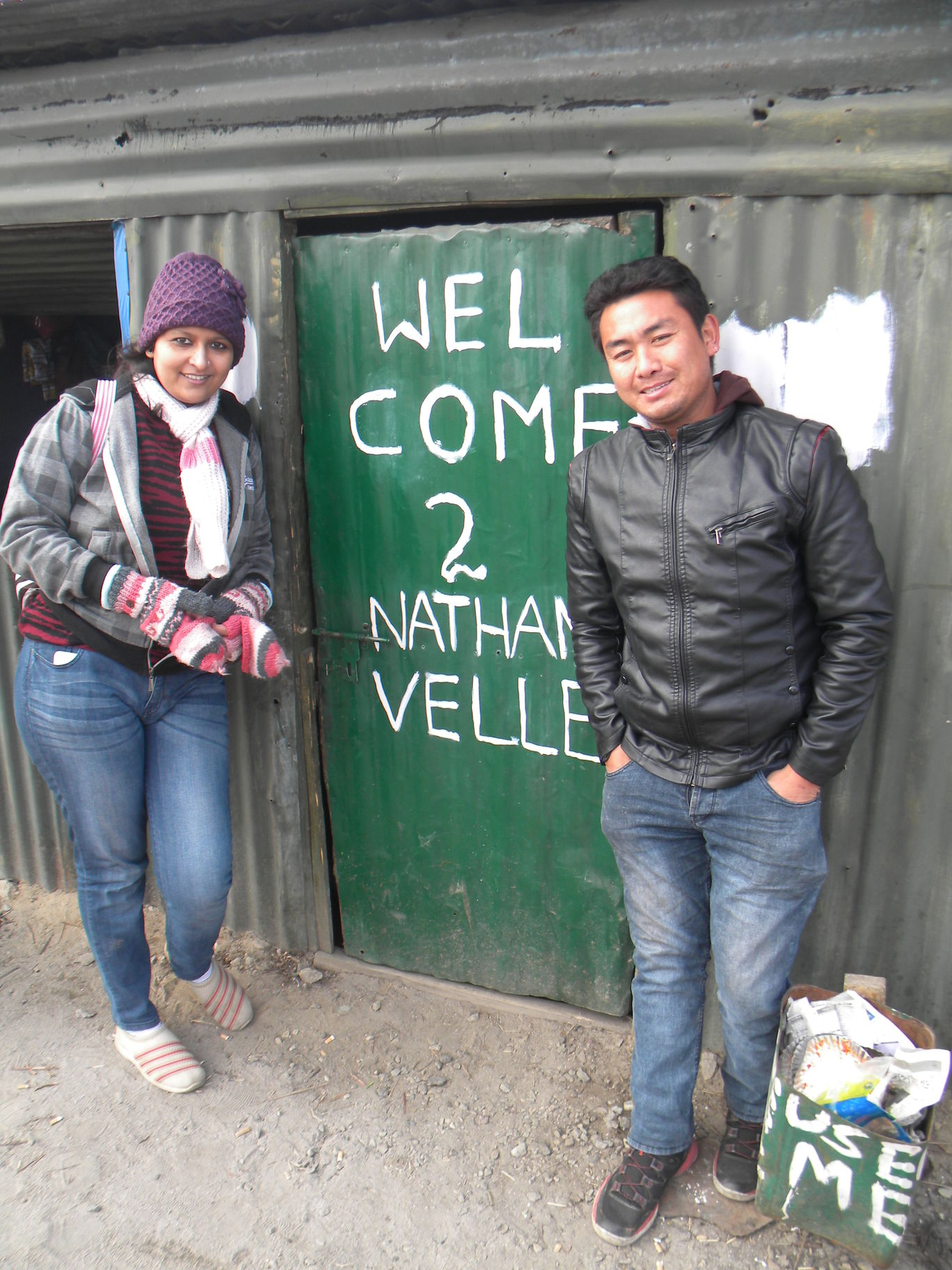 Photo of Sikkim By Arpita Roy