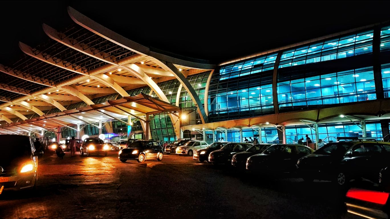 Photo of Goa Airport (GOI) By praveen kavali
