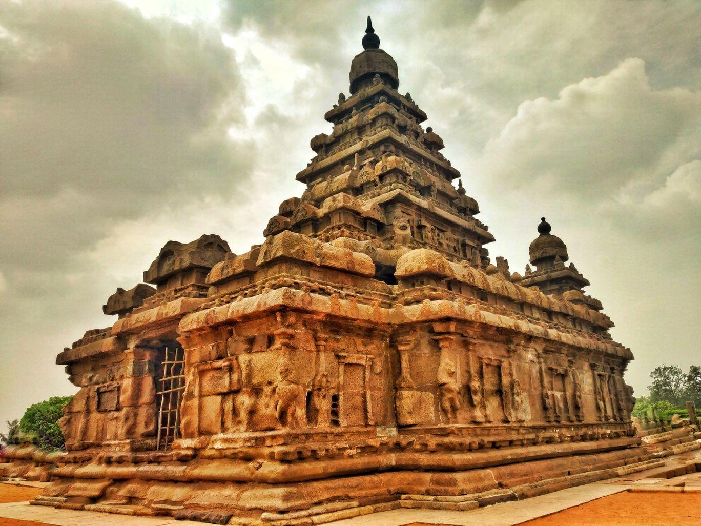 Photo of Mahabalipuram By praveen kavali