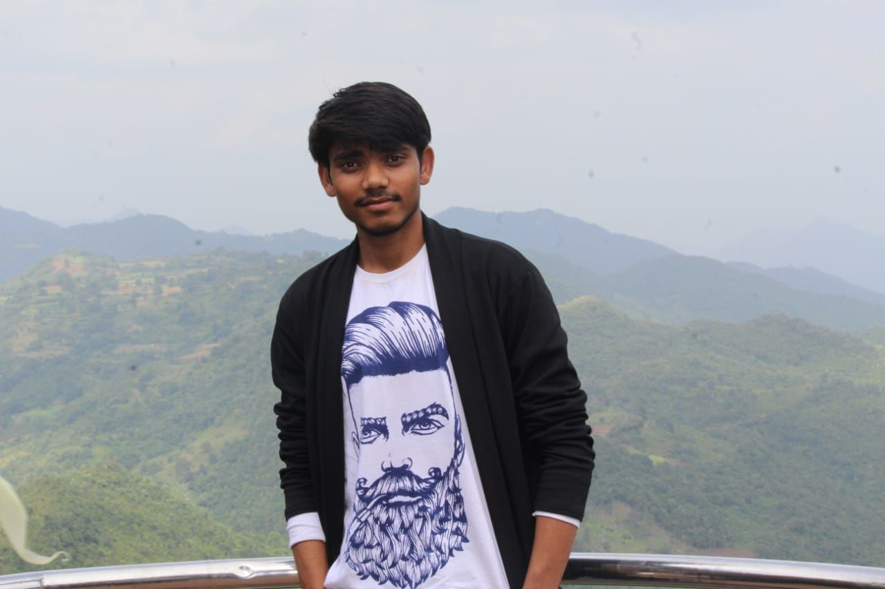 Photo of Araku Valley By I'm Magpie