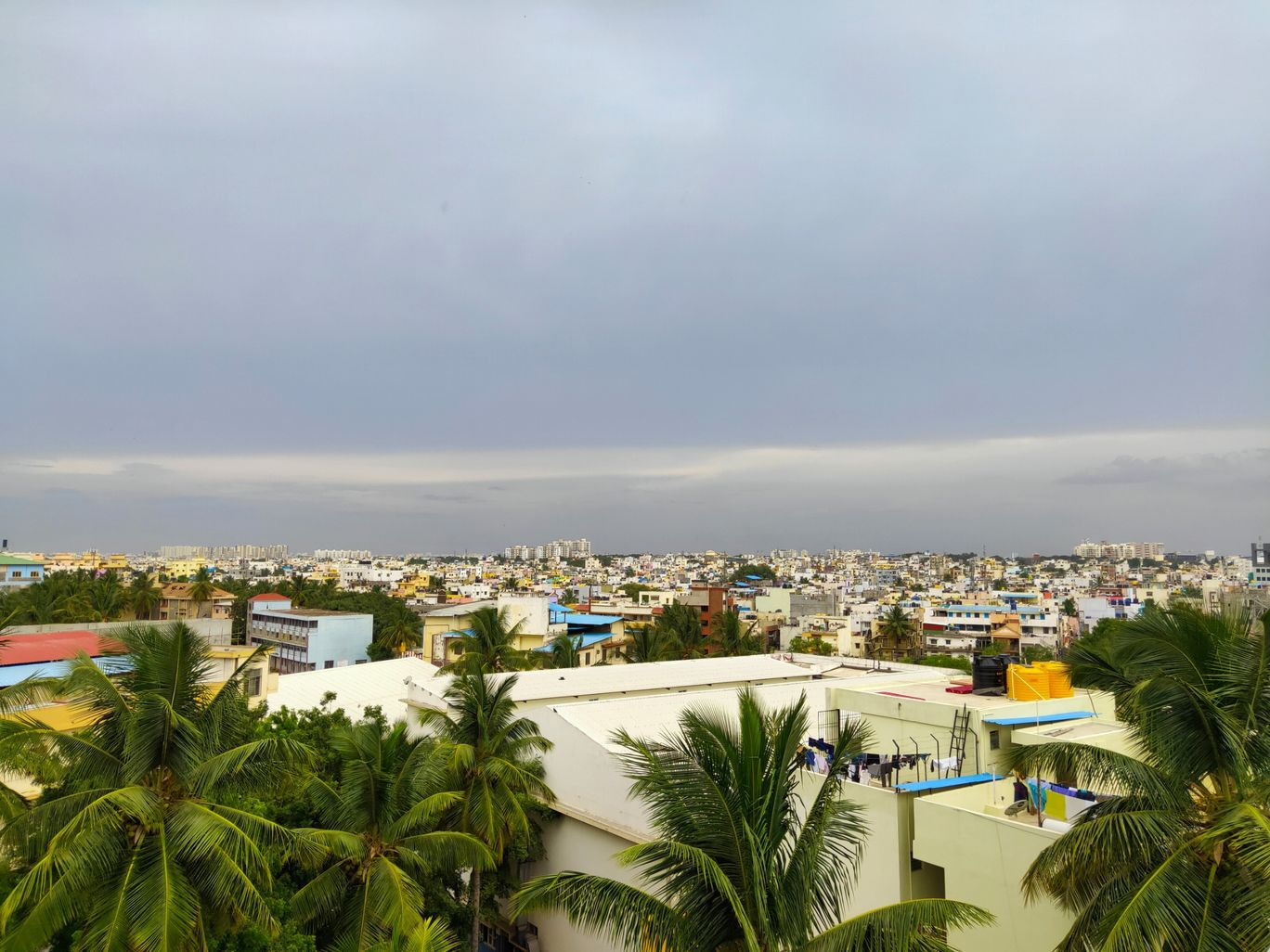 Photo of Venkateshwara Layout By I'm Magpie