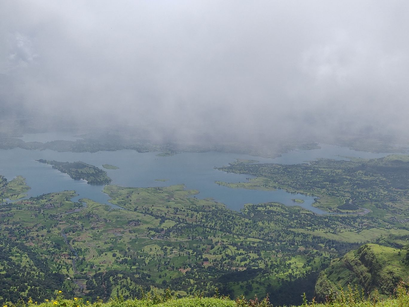 Photo of Kalsubai Peak By Vaibhavi Mandavkar