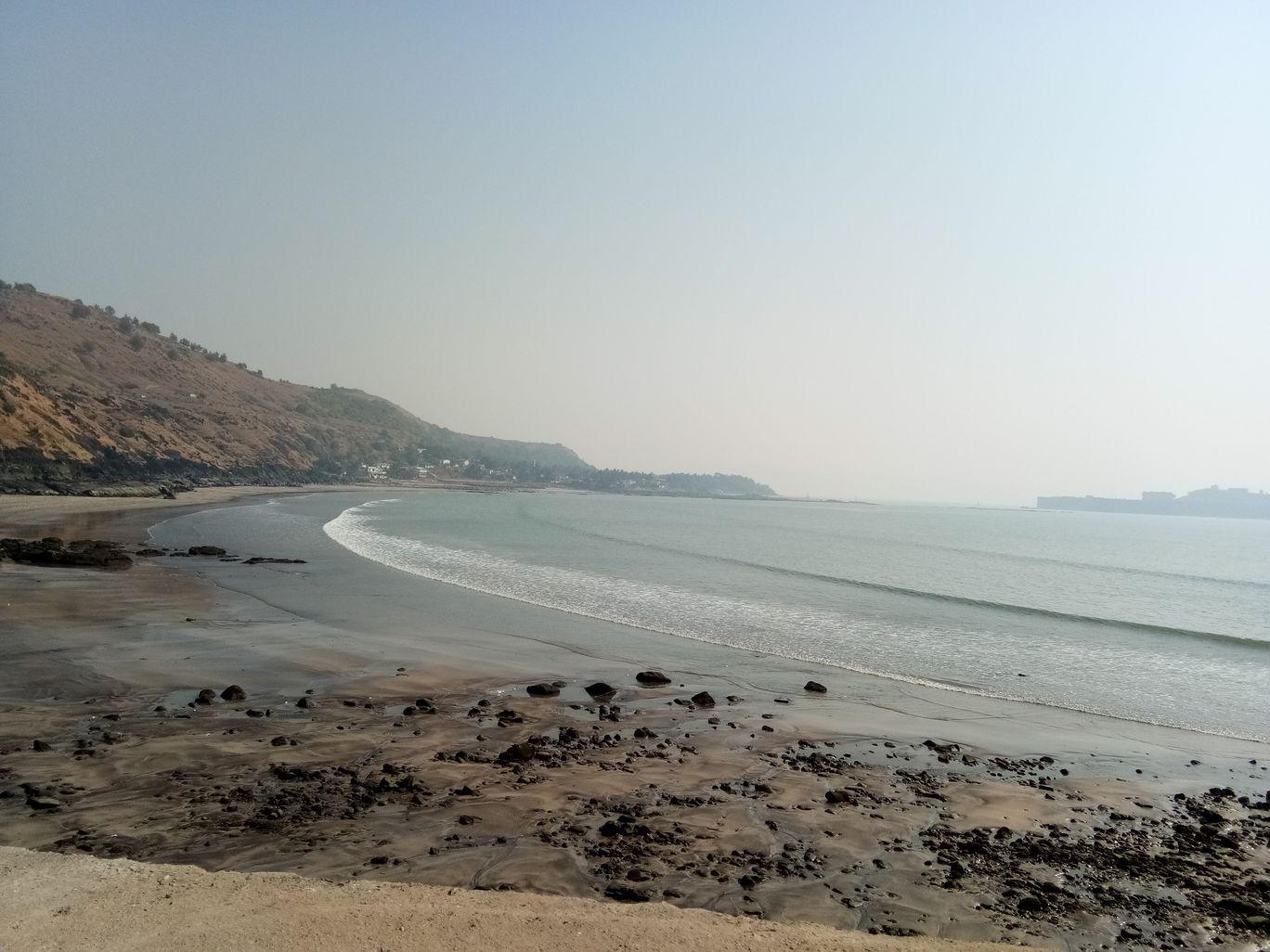 Photo of Murud-Janjira Fort By Vaibhavi Mandavkar