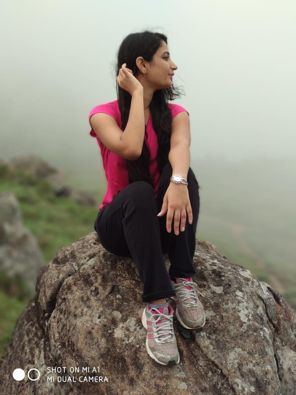 Photo of Ponmudi By Ritika Sharma
