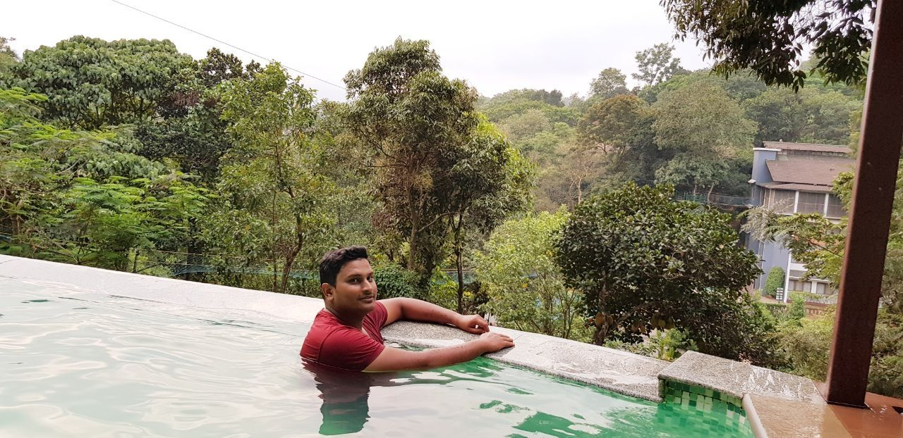 Photo of Vythiri Resort Wayanad By AnaZir Vlog