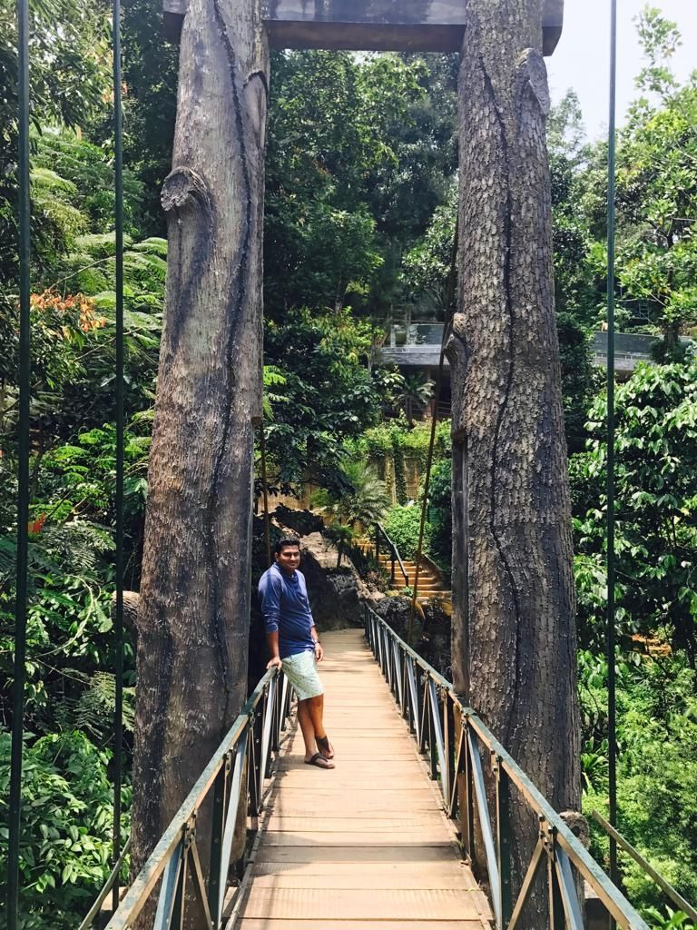 Photo of Vythiri Resort Wayanad By AnaZir Vlog