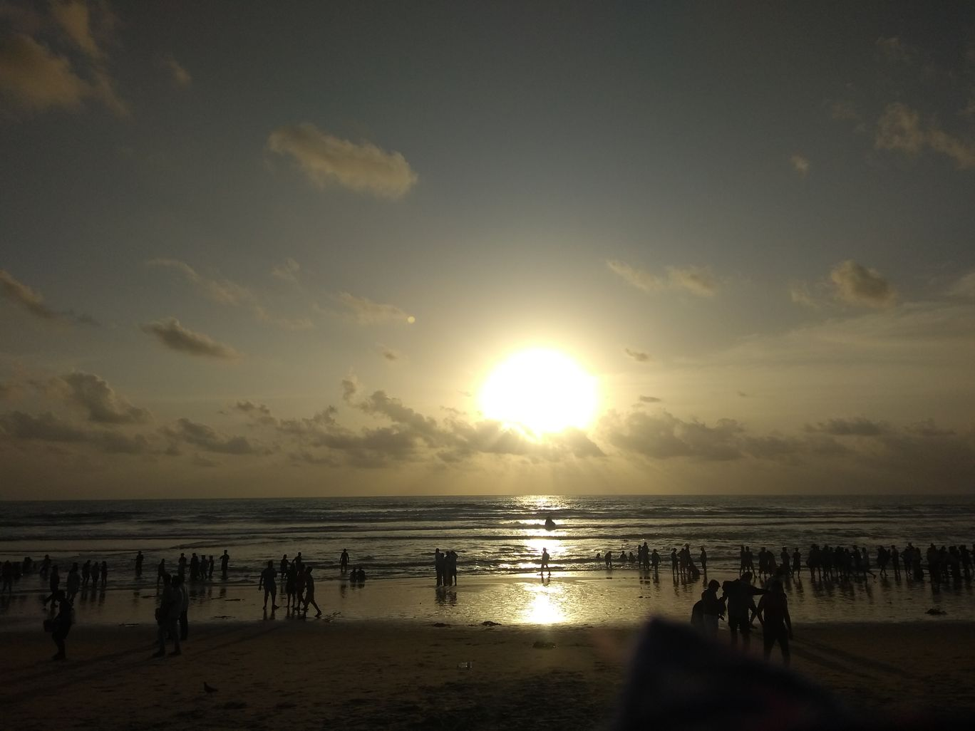 Photo of Calangute Beach By Niharika Katara