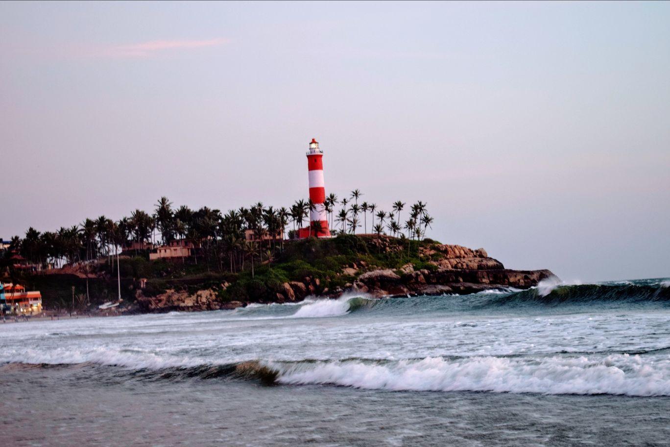 Photo of Light House Beach By Akash Ahuja