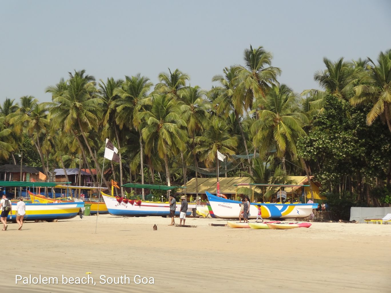 Photo of Goa By Yogesh
