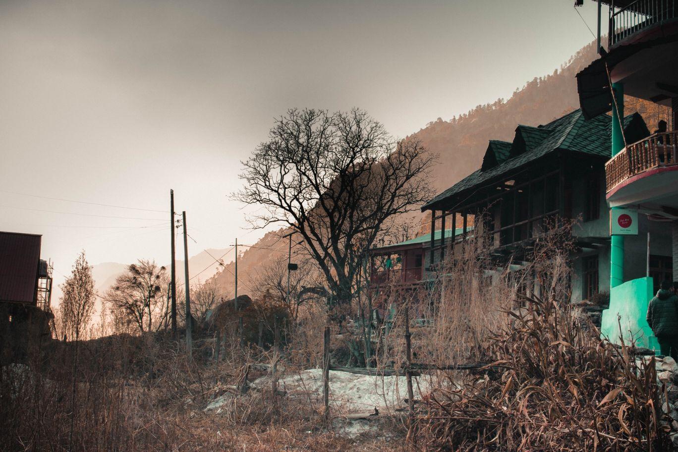 Photo of Himachal Pradesh By Shreyansh Joshi