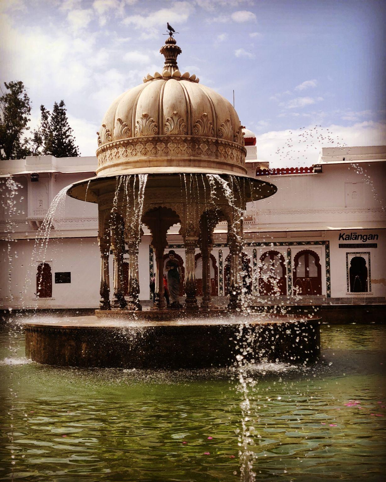 Photo of Udaipur By SHWETA PATEL