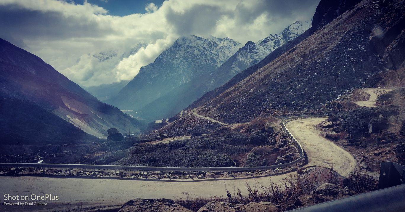 Photo of Sikkim By SHWETA PATEL