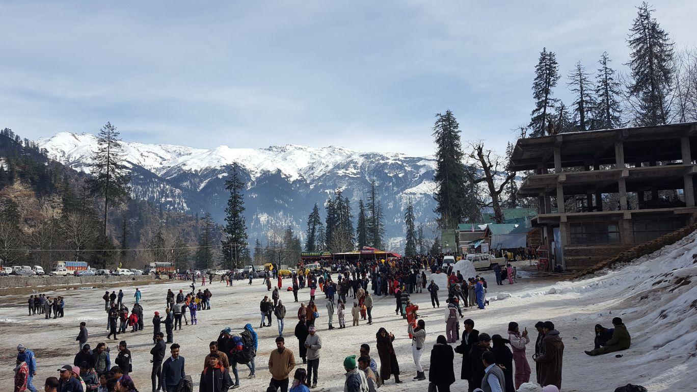 Photo of Himachal Pradesh By SHWETA PATEL