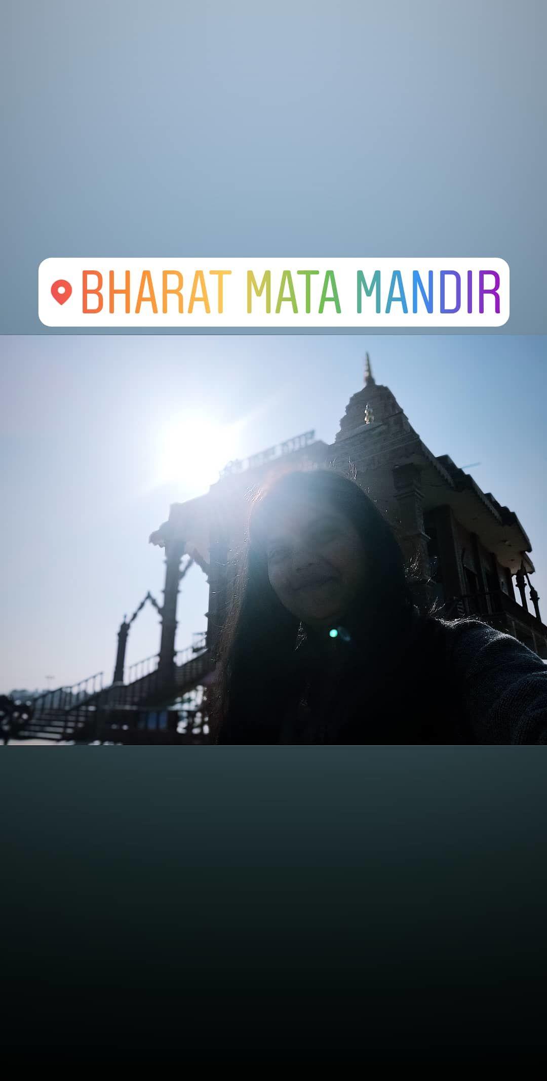 Photo of Bharat Mata Mandir By SHWETA PATEL