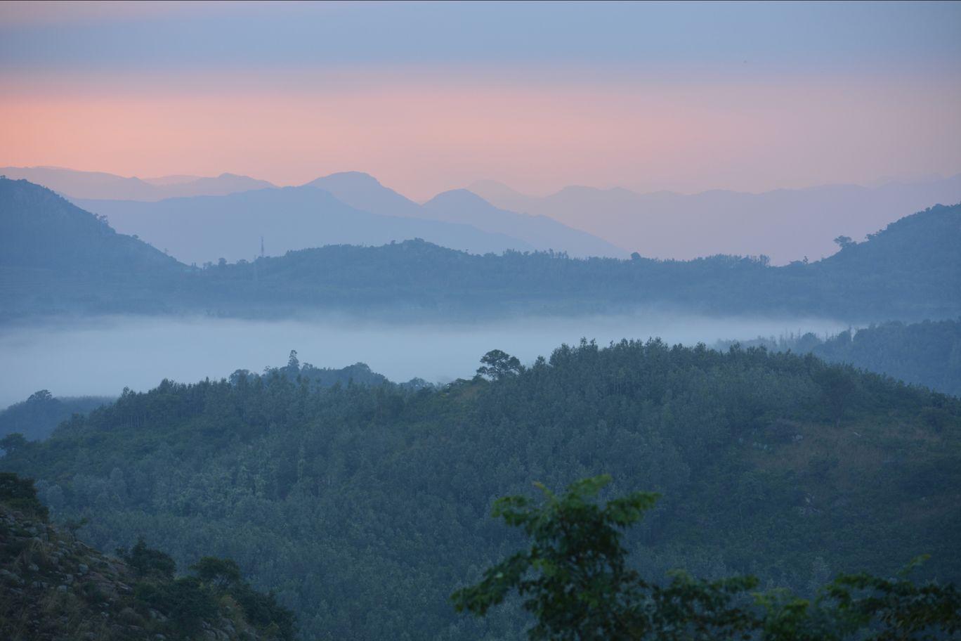 Photo of Kolli Hills By Kiran Sharma