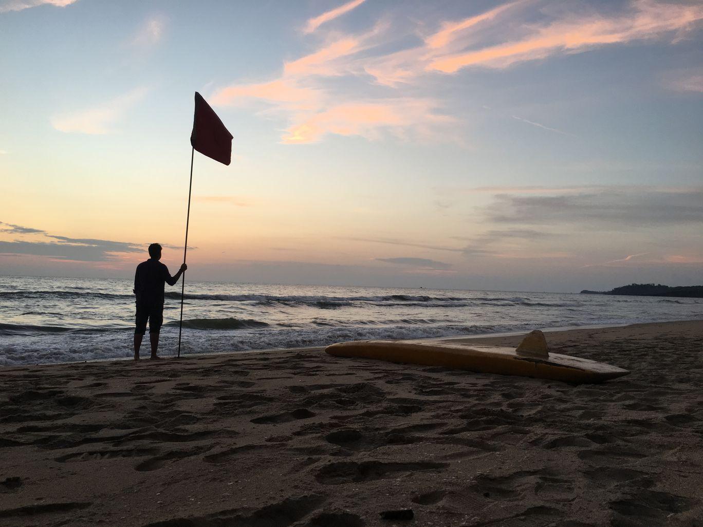Photo of Querim Beach By ANKIT SAHOO