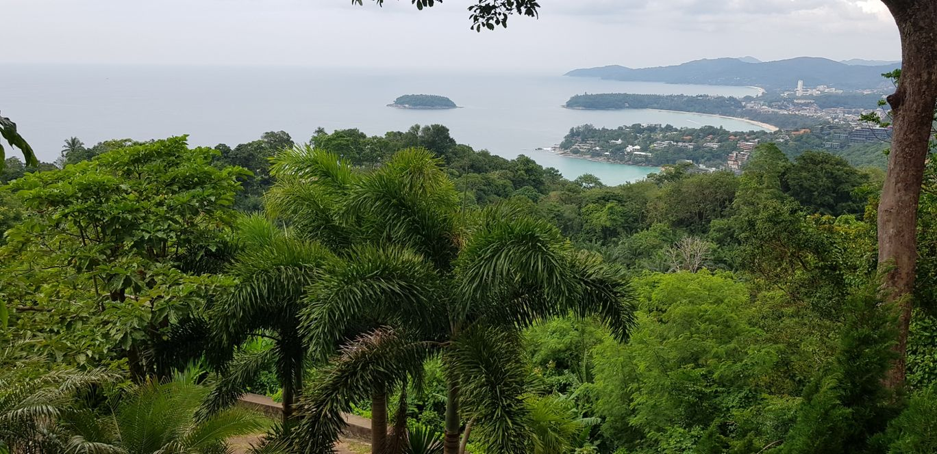 Photo of Phuket By Nidhi Choudhary