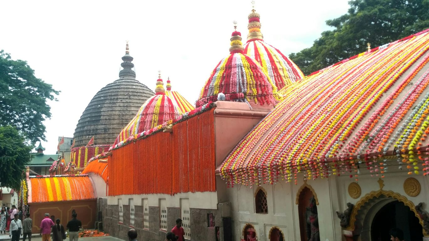 Photo of Meghalaya By Subham Agarwal