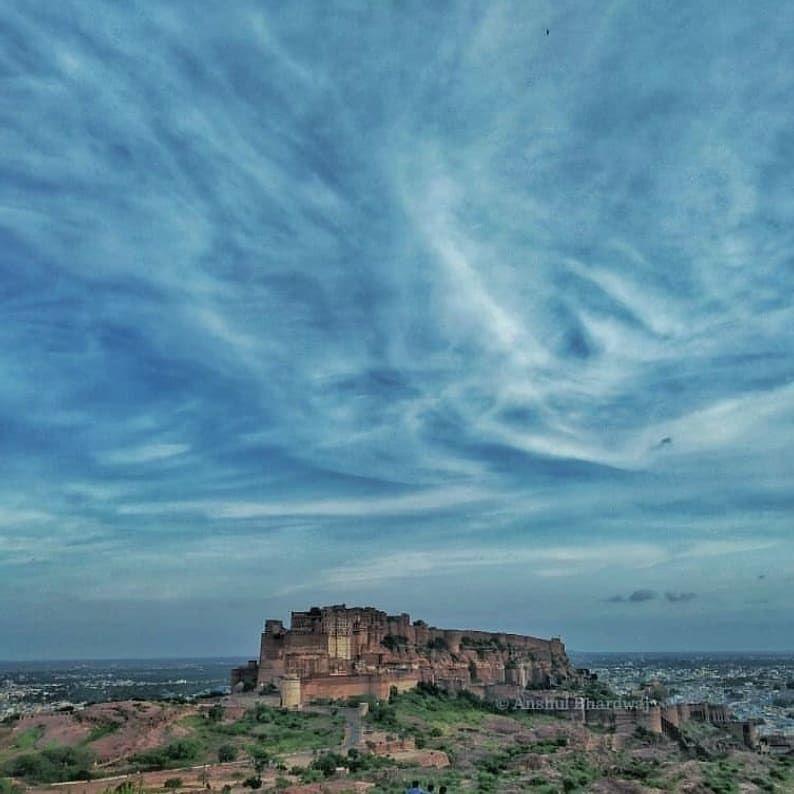 Photo of Jodhpur By Dungar jangid