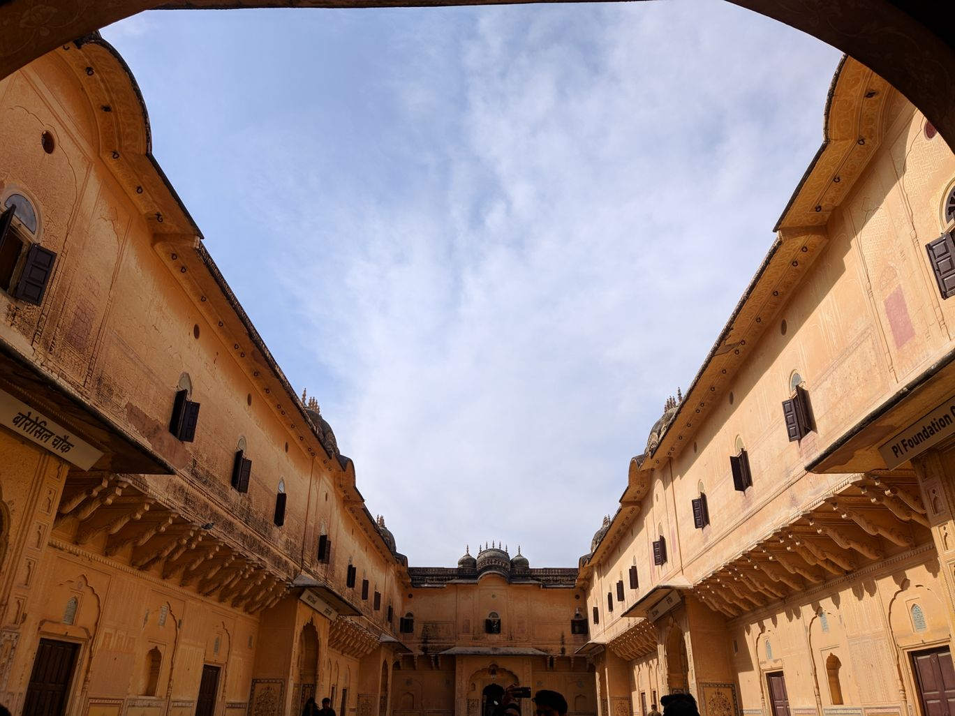 Photo of Nahargarh Fort By Parth Pandey