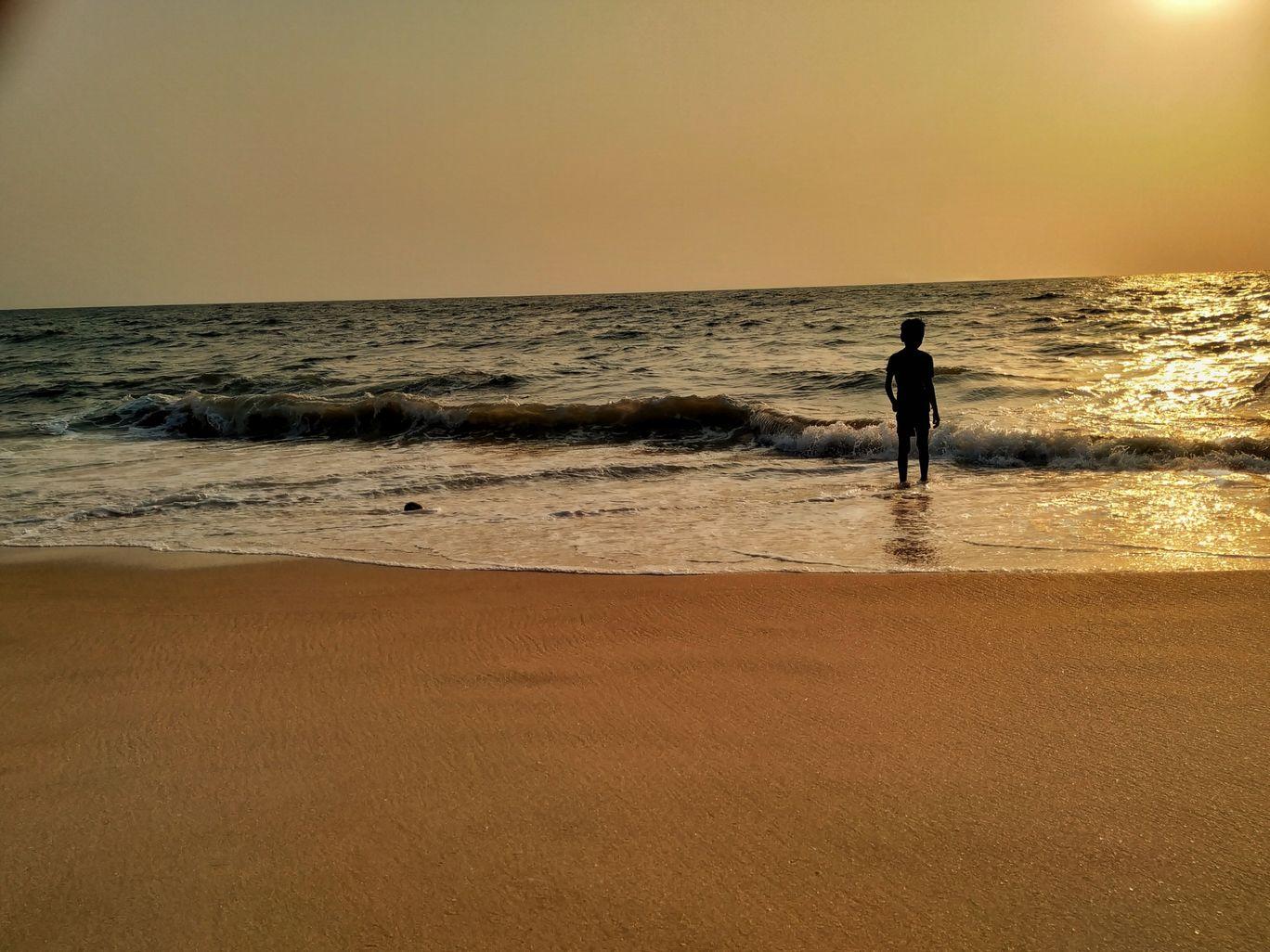 Photo of Marari Beach By Madur
