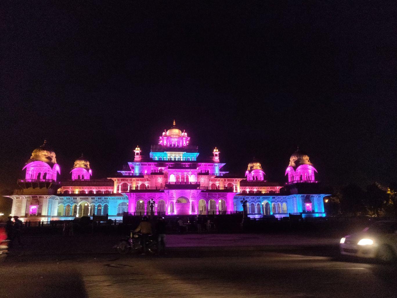 Photo of Jaipur By Subhi