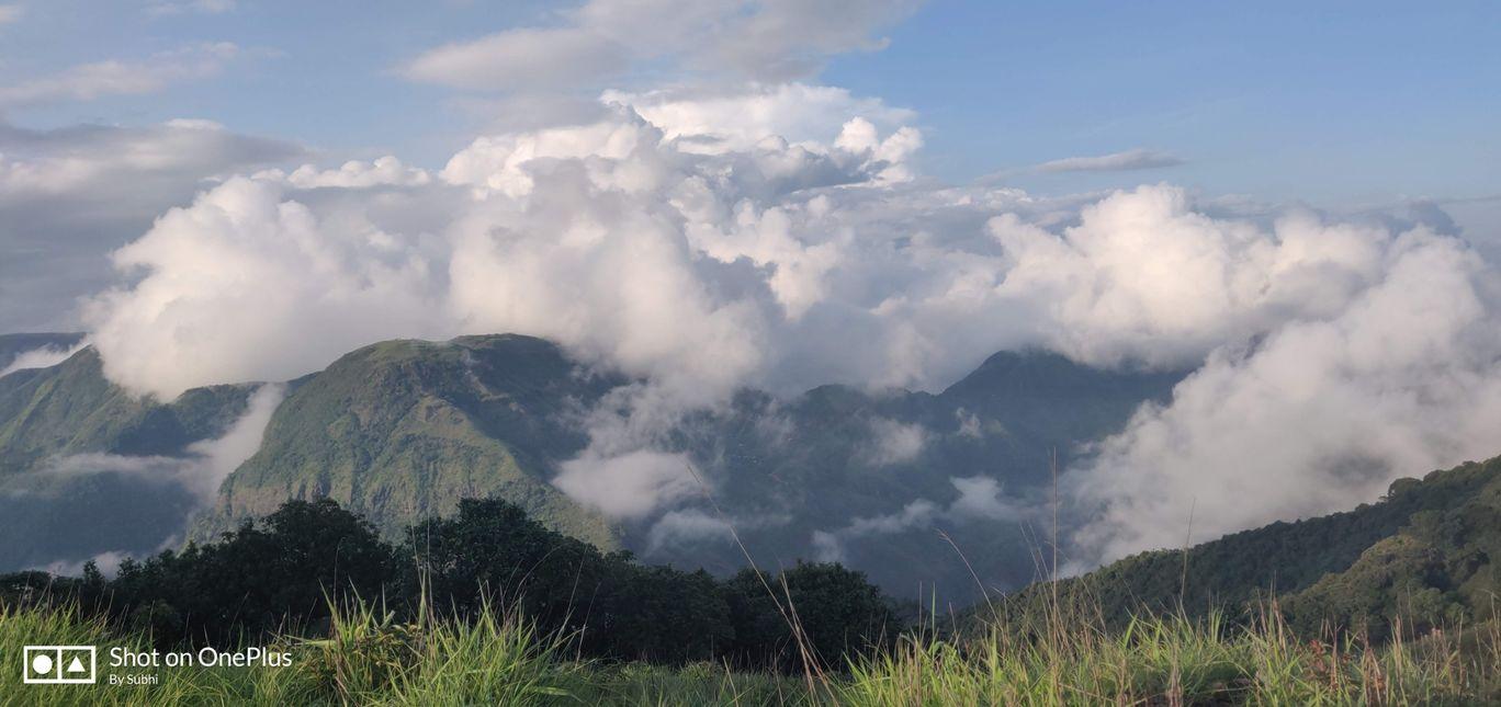 Photo of Meghalaya By Subhi