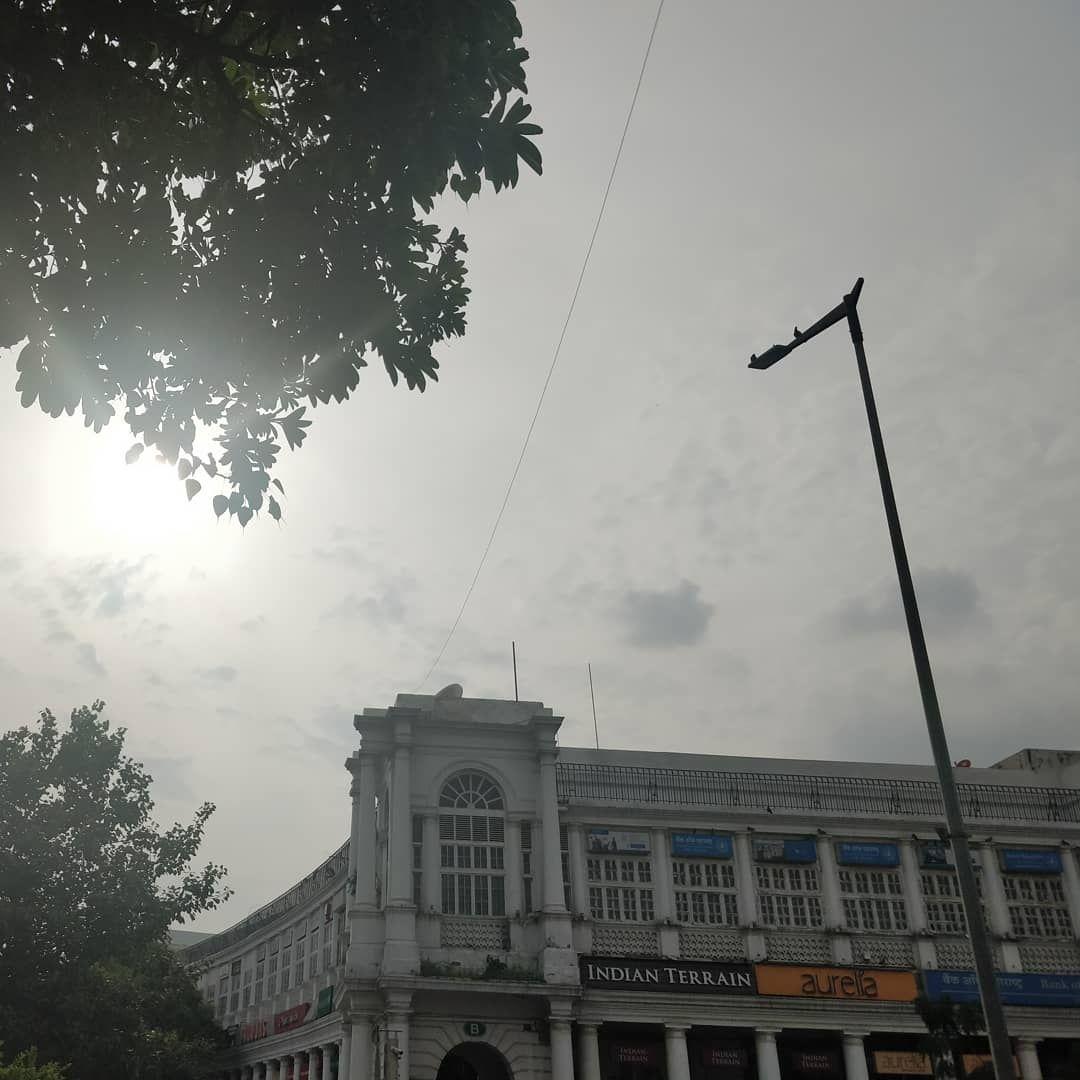 Photo of Delhi By Vidya K
