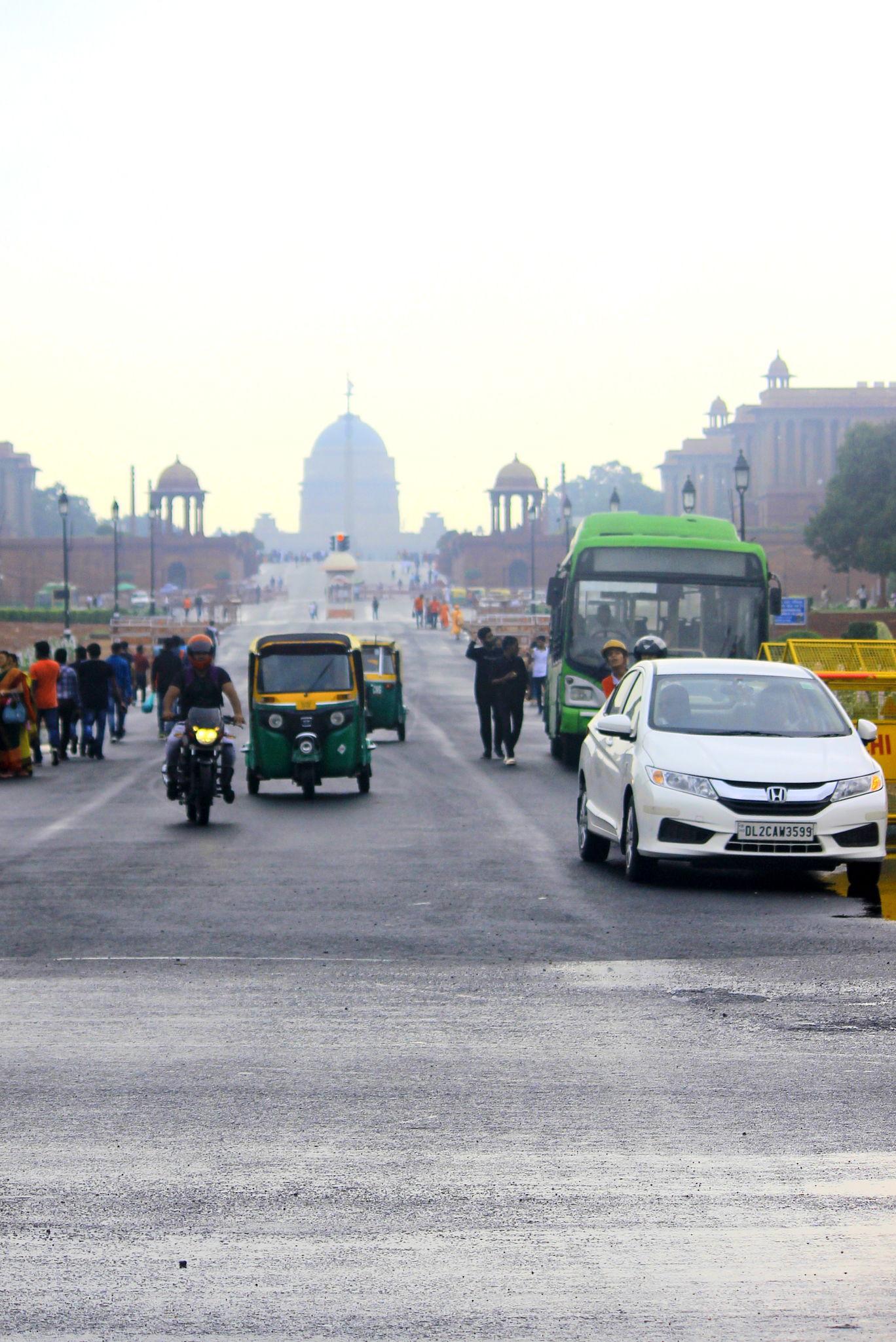 Photo of Delhi By Ankit Mathur