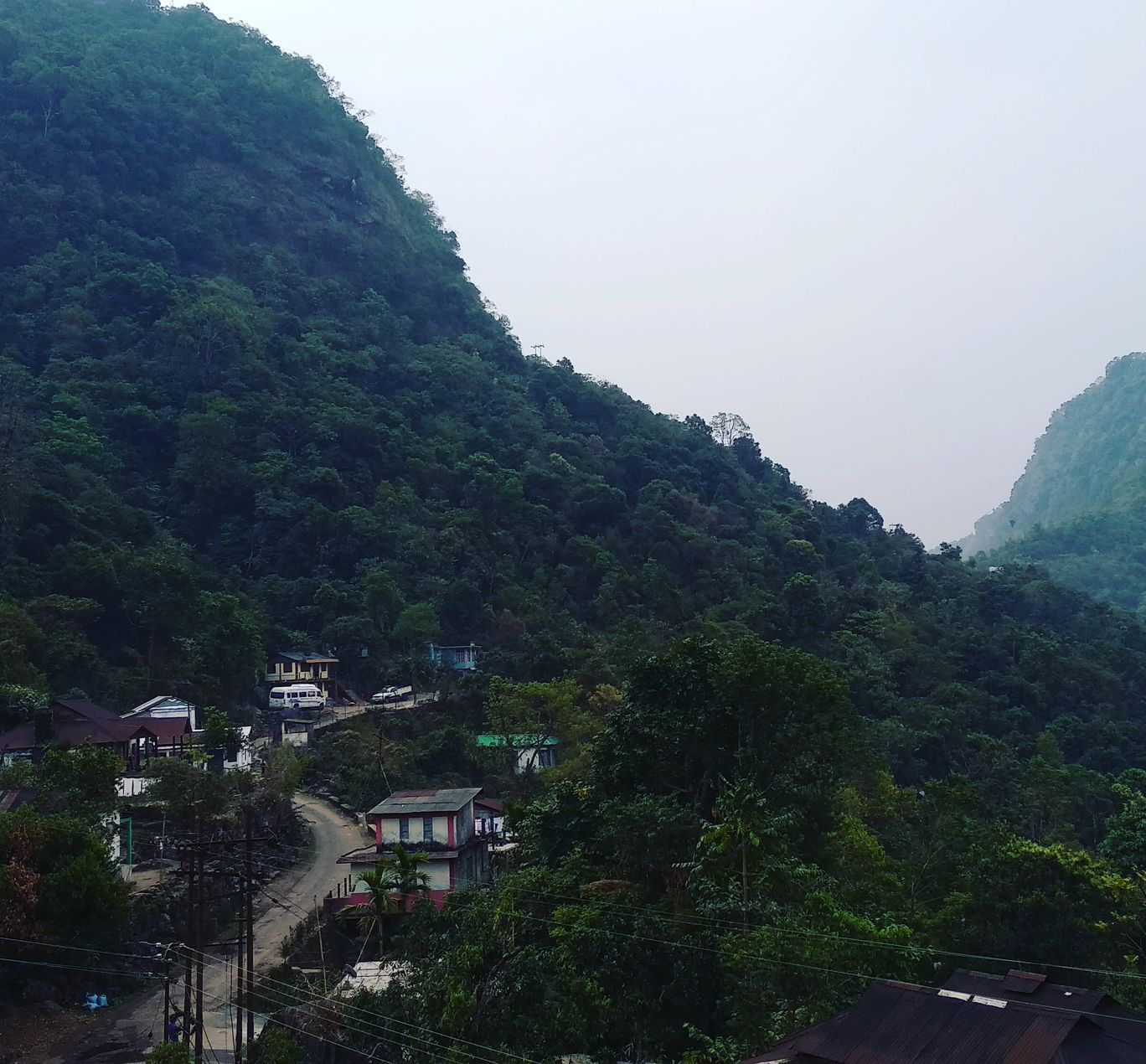 Photo of Meghalaya By Rishabh Raj Jha