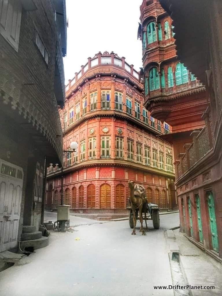 Photo of Bikaner By Nry Swami