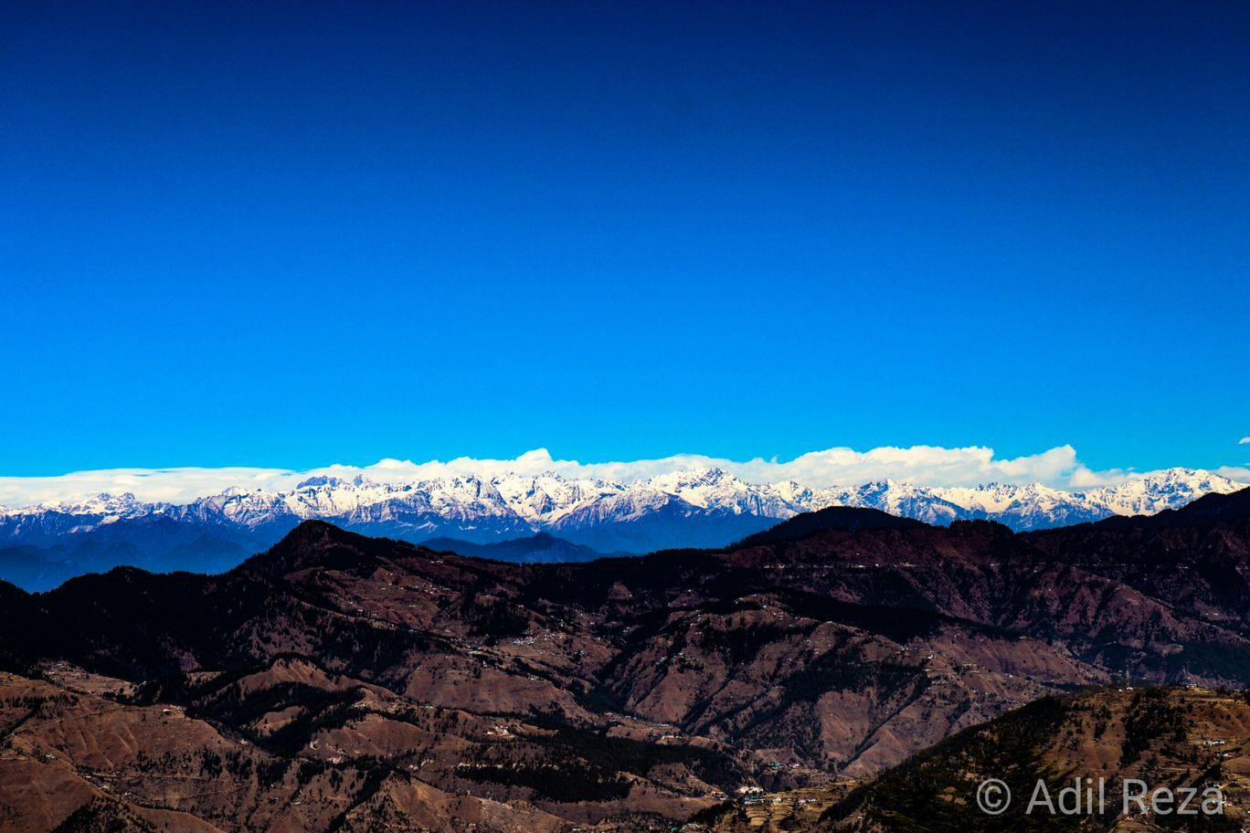 Photo of Shimla By Adil Reza