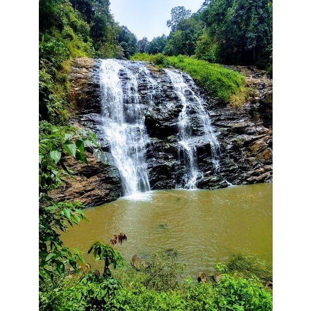 Photo of Abbey Falls Madkeri By Karishma
