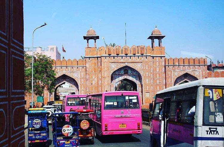 Photo of Jaipur By Shaloo Mishra