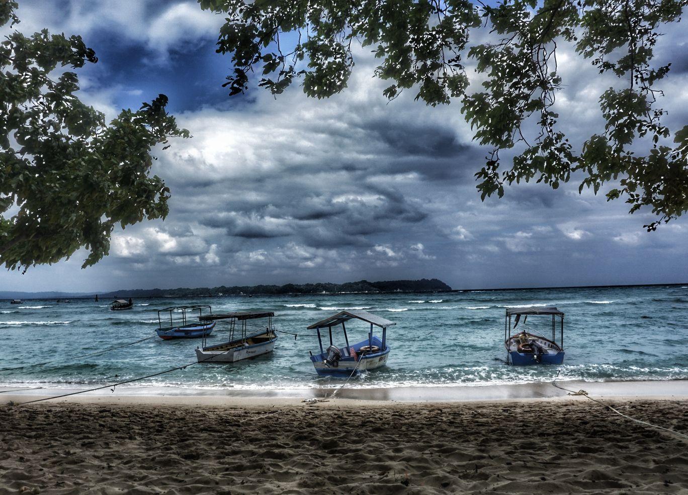 Photo of Neil Island By Prameya Abhi Mondal