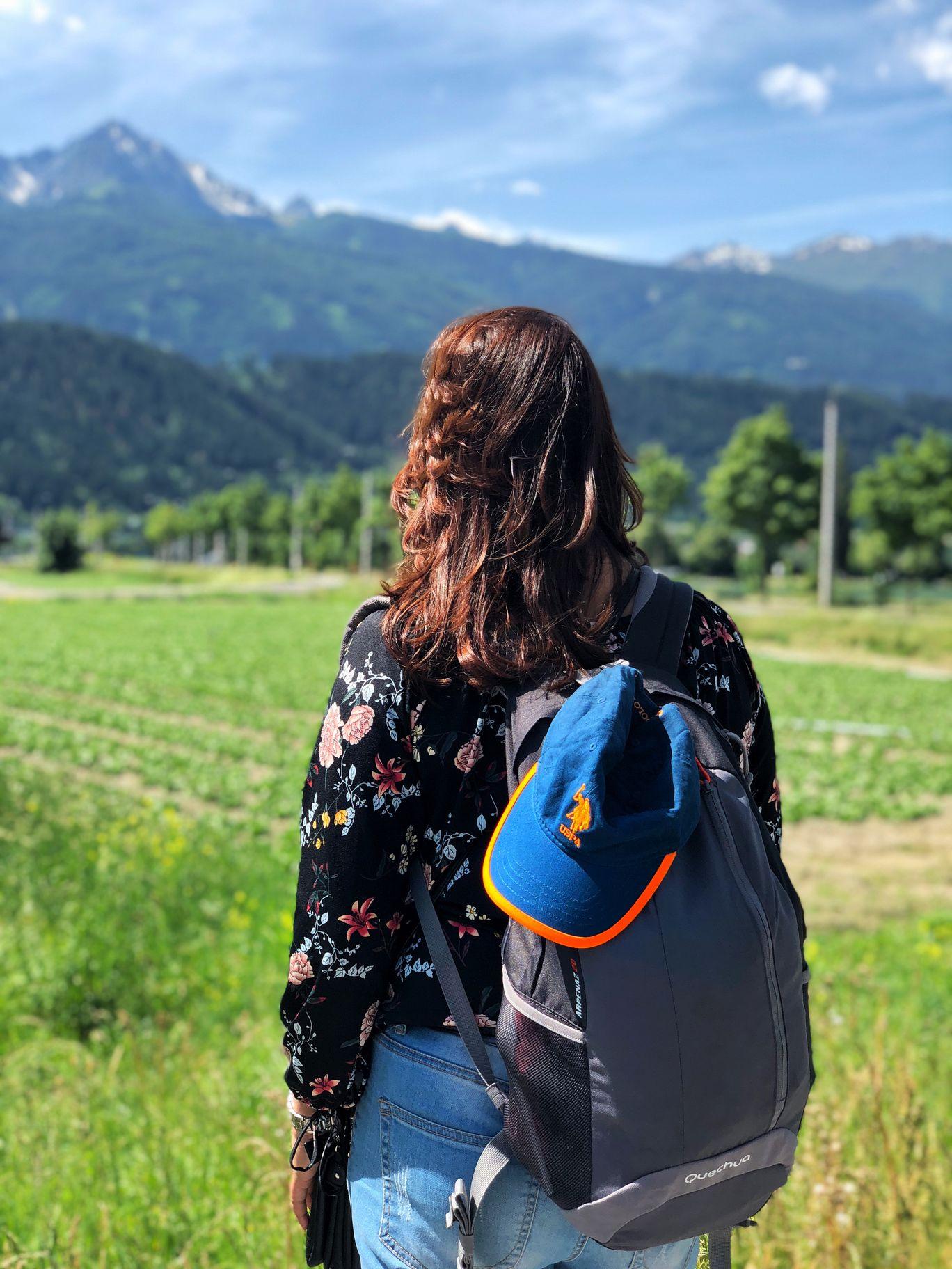 Photo of Innsbruck By Dr. Avassh Kaul