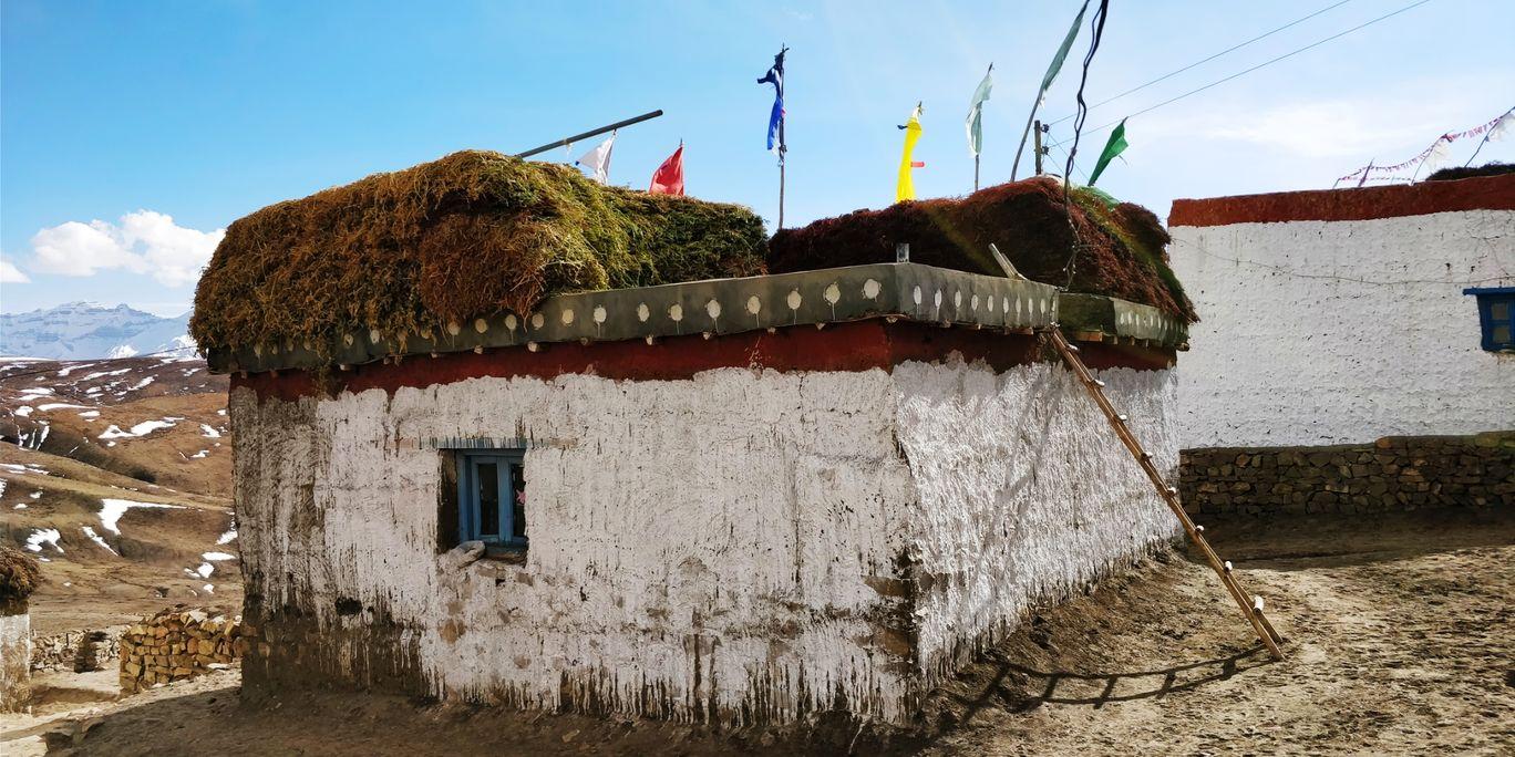 Photo of Spiti Valley Trip By Sandeep Singh