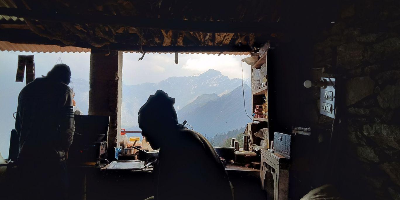 Photo of Chopta Tungnath Chandrashila Trekking By Sandeep Singh