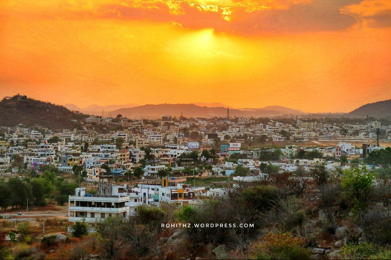 Photo of Mahbubnagar By Dr. Rohit Reddy Pathuri