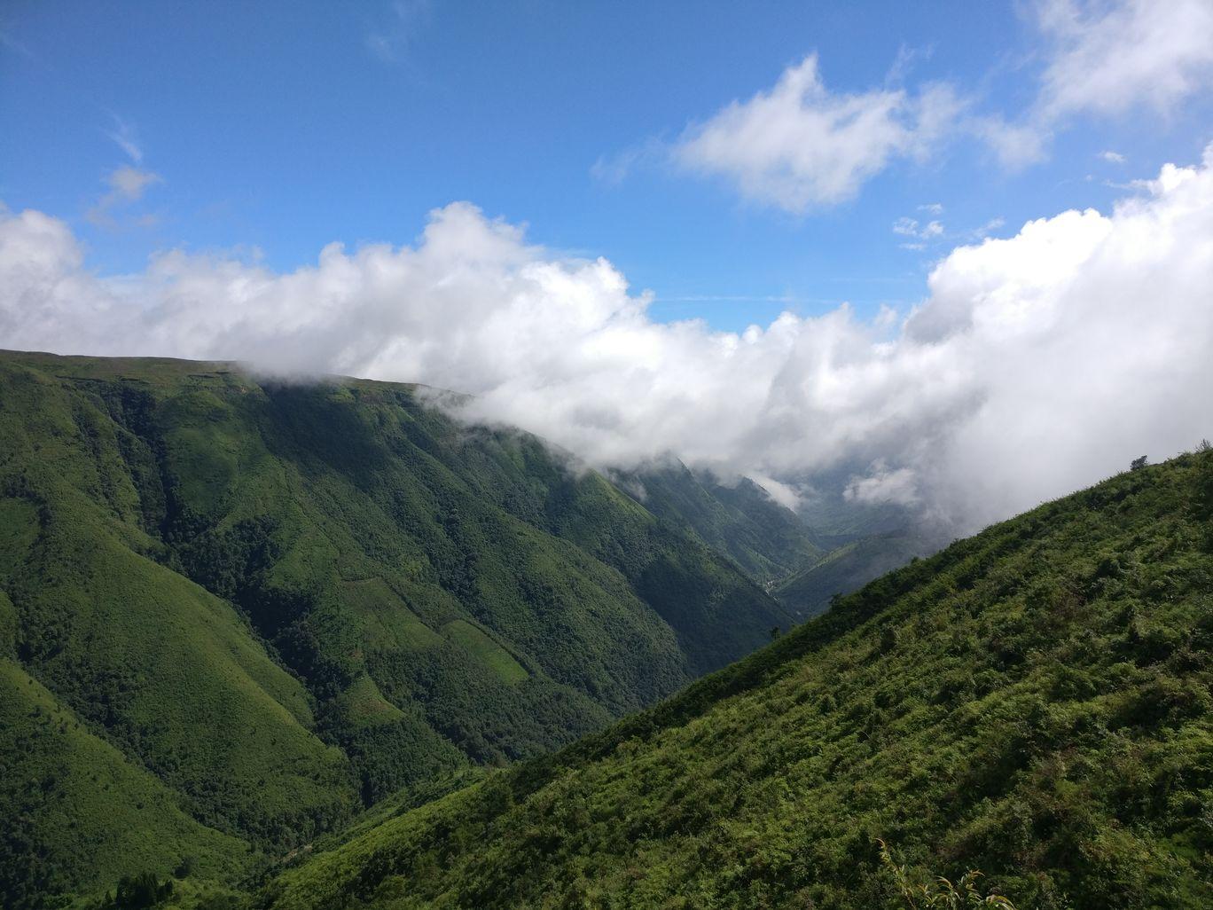 Photo of Meghalaya By Ronika Goswami