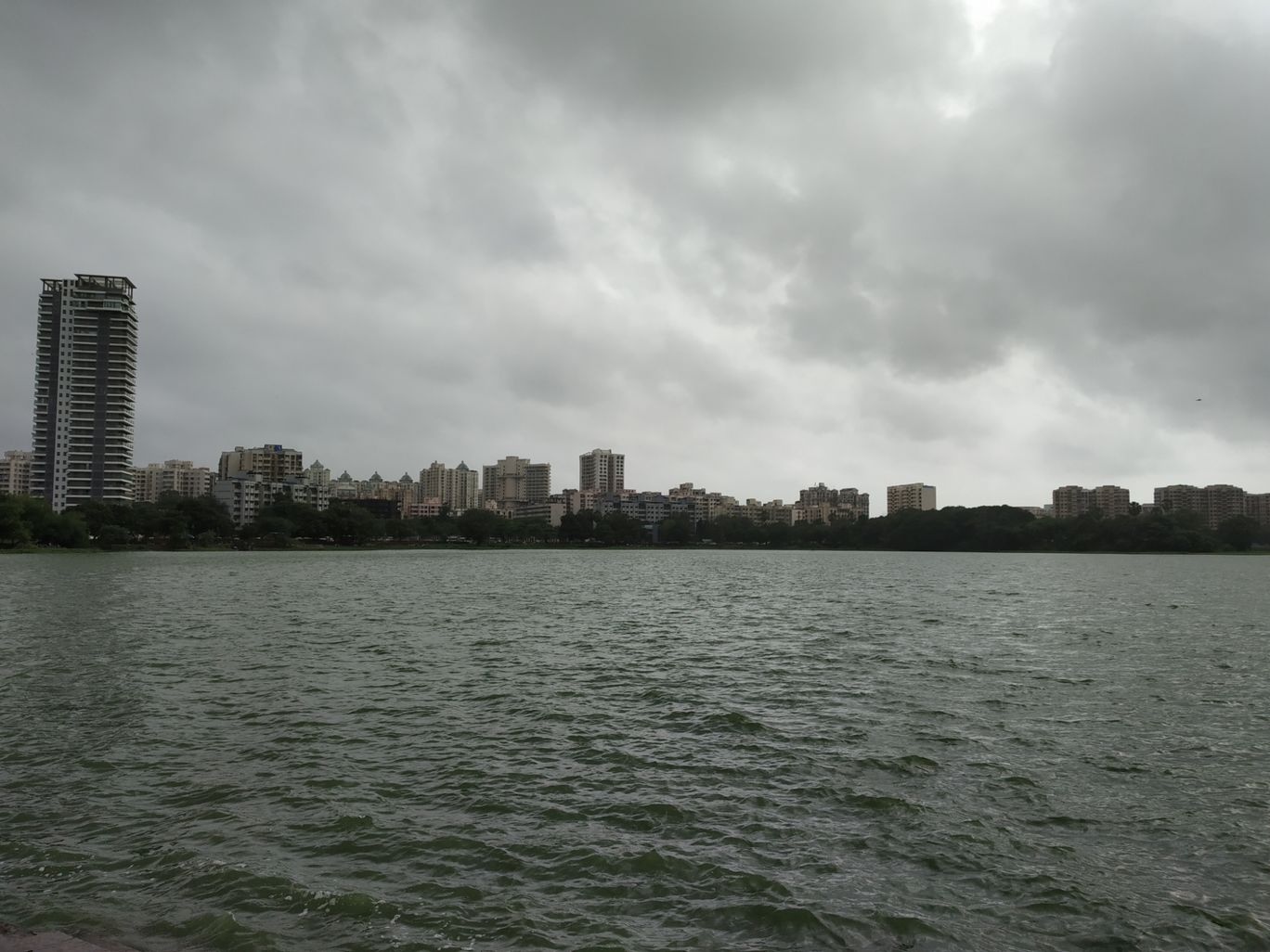 Photo of Powai Lake By Nehal Dedhia