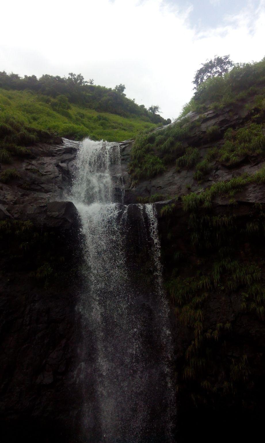 Photo of Bhivpuri Umroli Waterfalls By Nehal Dedhia