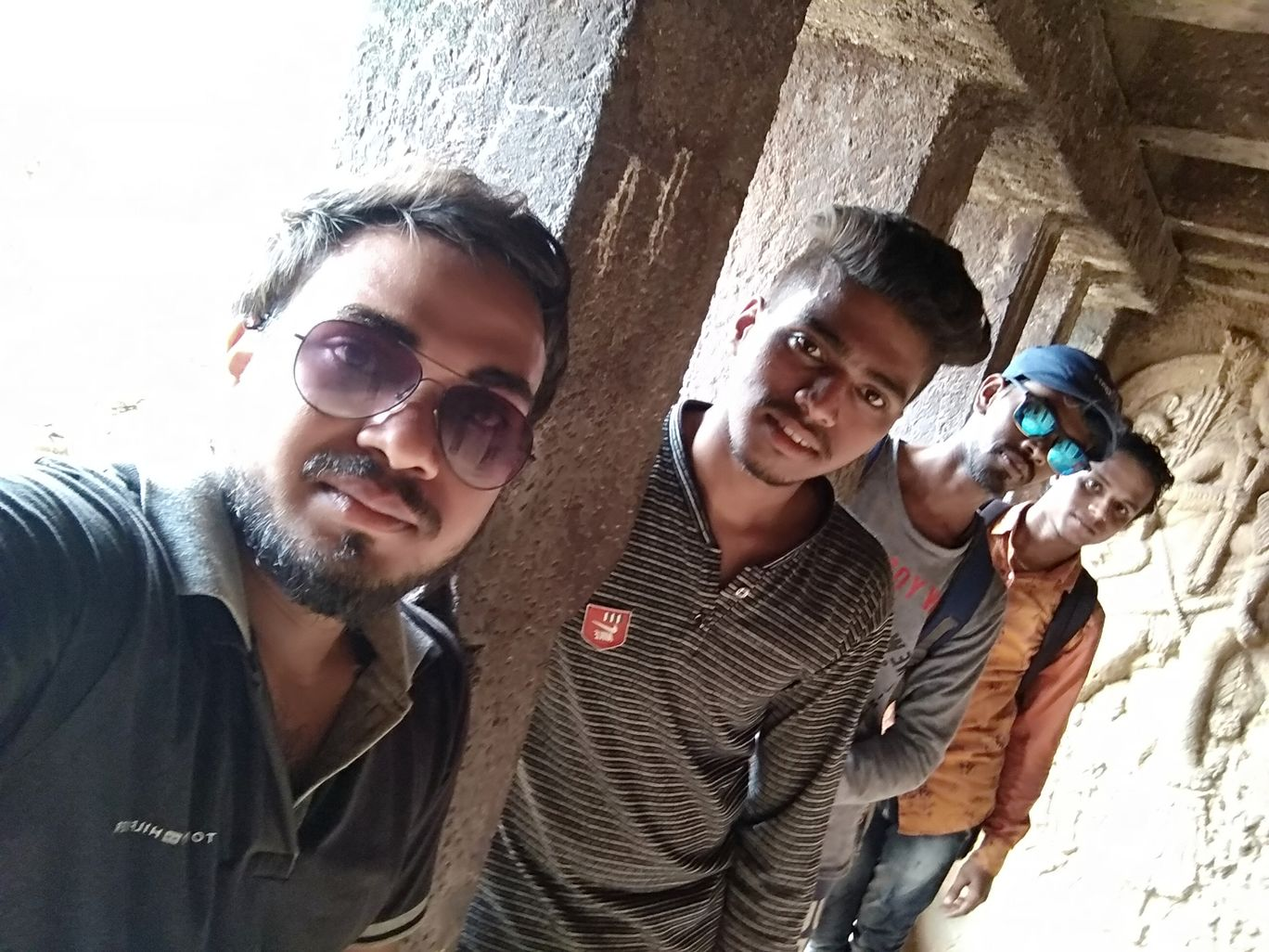 Photo of Bhaje Caves Ancient Buddhist Heritage By Baloji Sawant