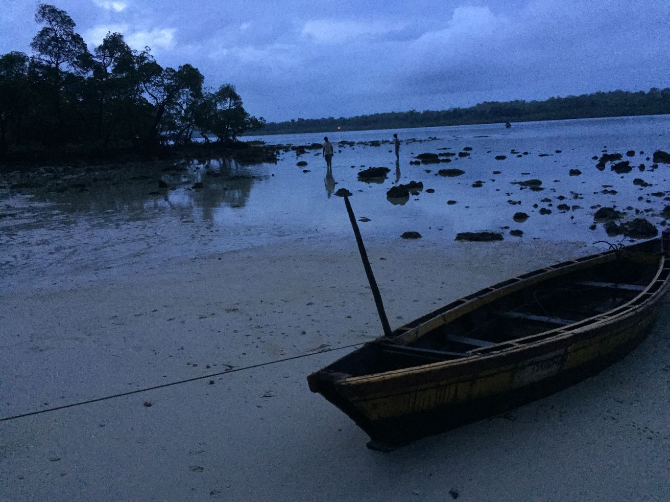 Photo of Havelock Island By Manuhaar Dhamija