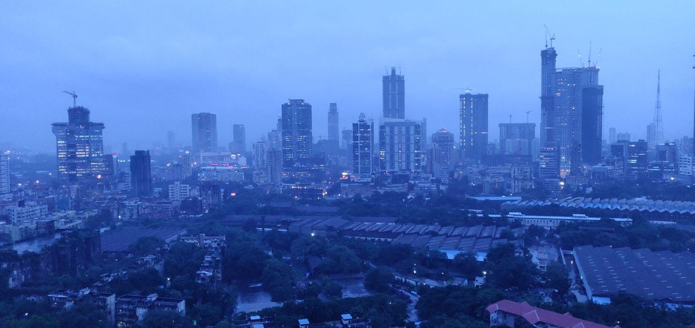 Photo of Prathana Heights By Ashish Shah